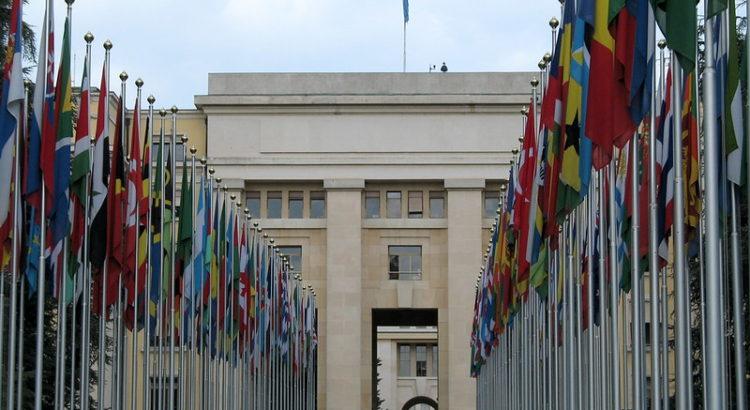 L'Office des Nations unies à Genève