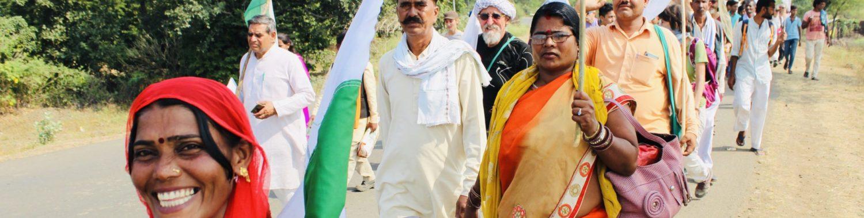 Bharat info: des nouvelles de l'Inde