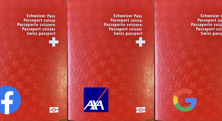 Privatiser le passeport électronique, la triple absurdité