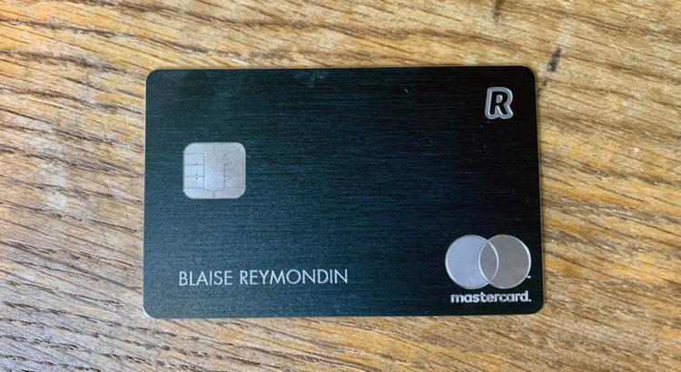 J'ai testé Revolut, la révolution annoncée des services bancaires
