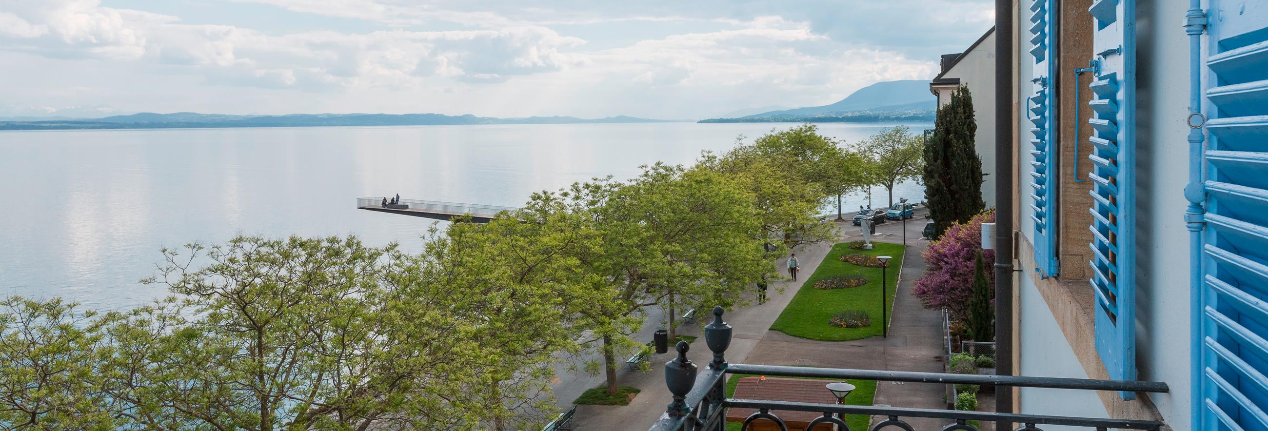 La banque Bonhôte à Neuchâtel acquiert sa société de direction de fonds immobilier FidFund Management SA à Nyon et devient ainsi un acteur incontournable de l'immobilier titrisé en Suisse.
