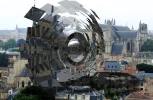 Projet réalité augmenté, 2019, Festival ZERO1 - La Rochelle