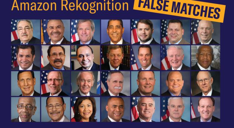 Membres du congrès aux États-unis