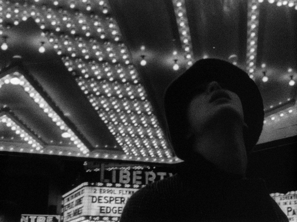 Shadows, John Cassavetes, 1959