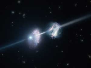 1600px-Artist's_impression_of_a_gamma-ray_burst_shining_through_two_young_galaxies_in_the_early_Universe_(original)