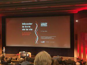@ C. Clivaz; colloque Wright 2016, Genève, 8 novembre