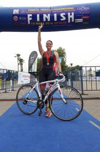 triathlon antalya may 2016_Coraline Chapatte