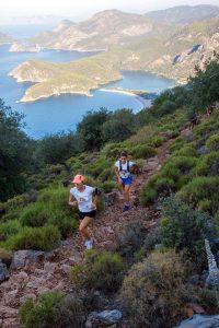 ultra marathon voie lycienne