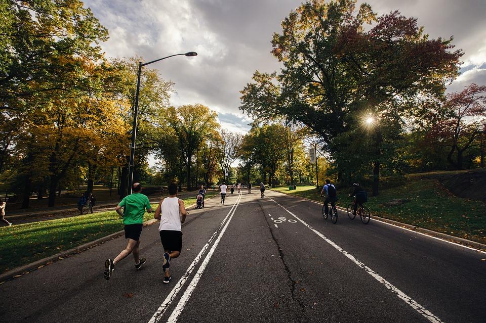 Courir 5 km sans s'arrêter: l'entraînement