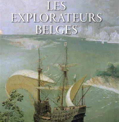 Les Explorateurs belges
