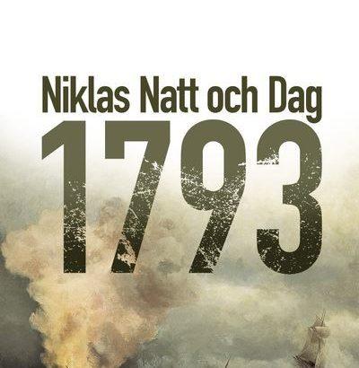 Niklas Natt och Dag: 1793