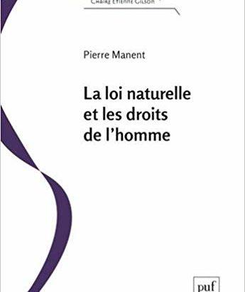 Pierre Manent