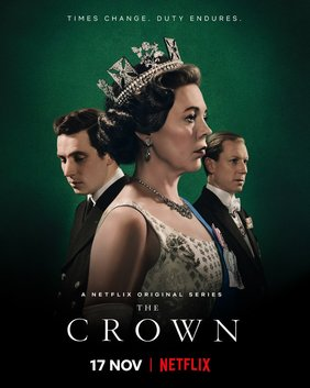 The Crown, saison 4