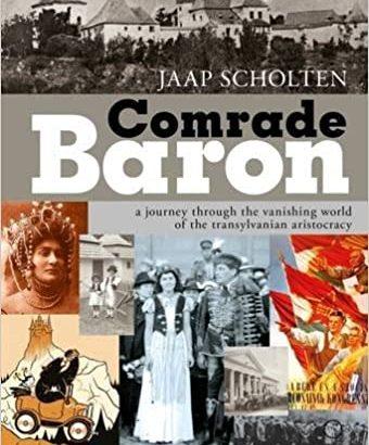 Comrade Barron