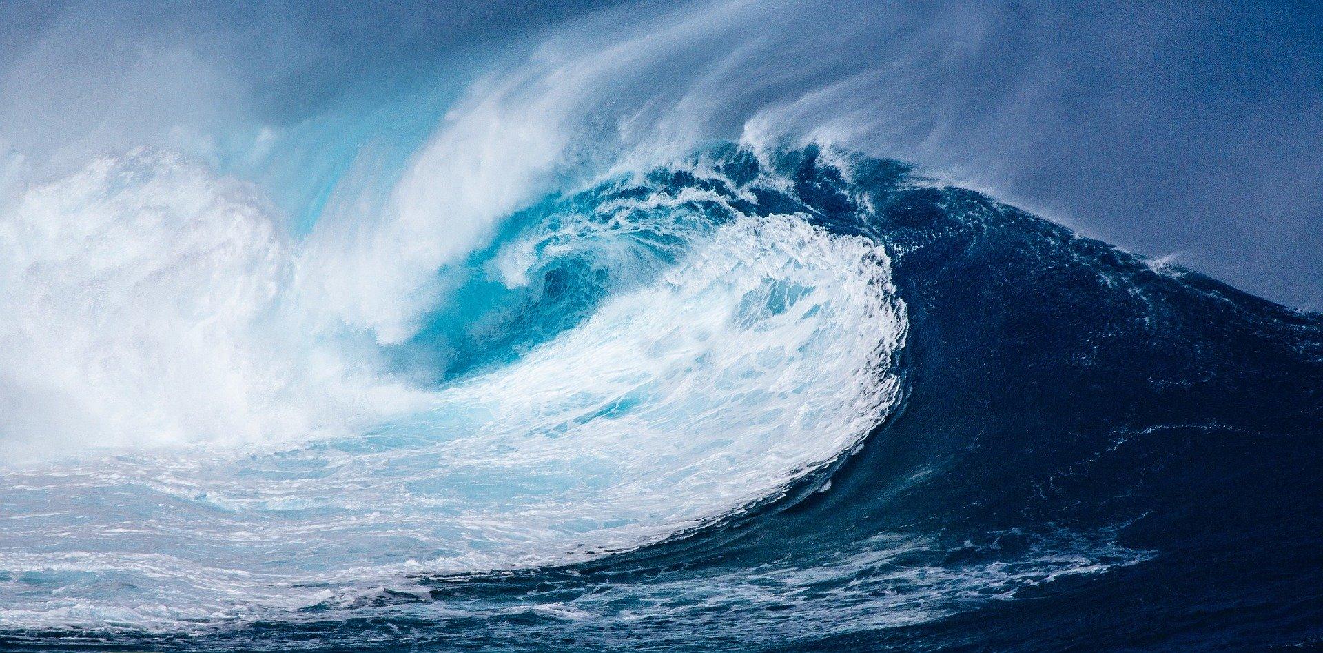 La mer inondera les côtes