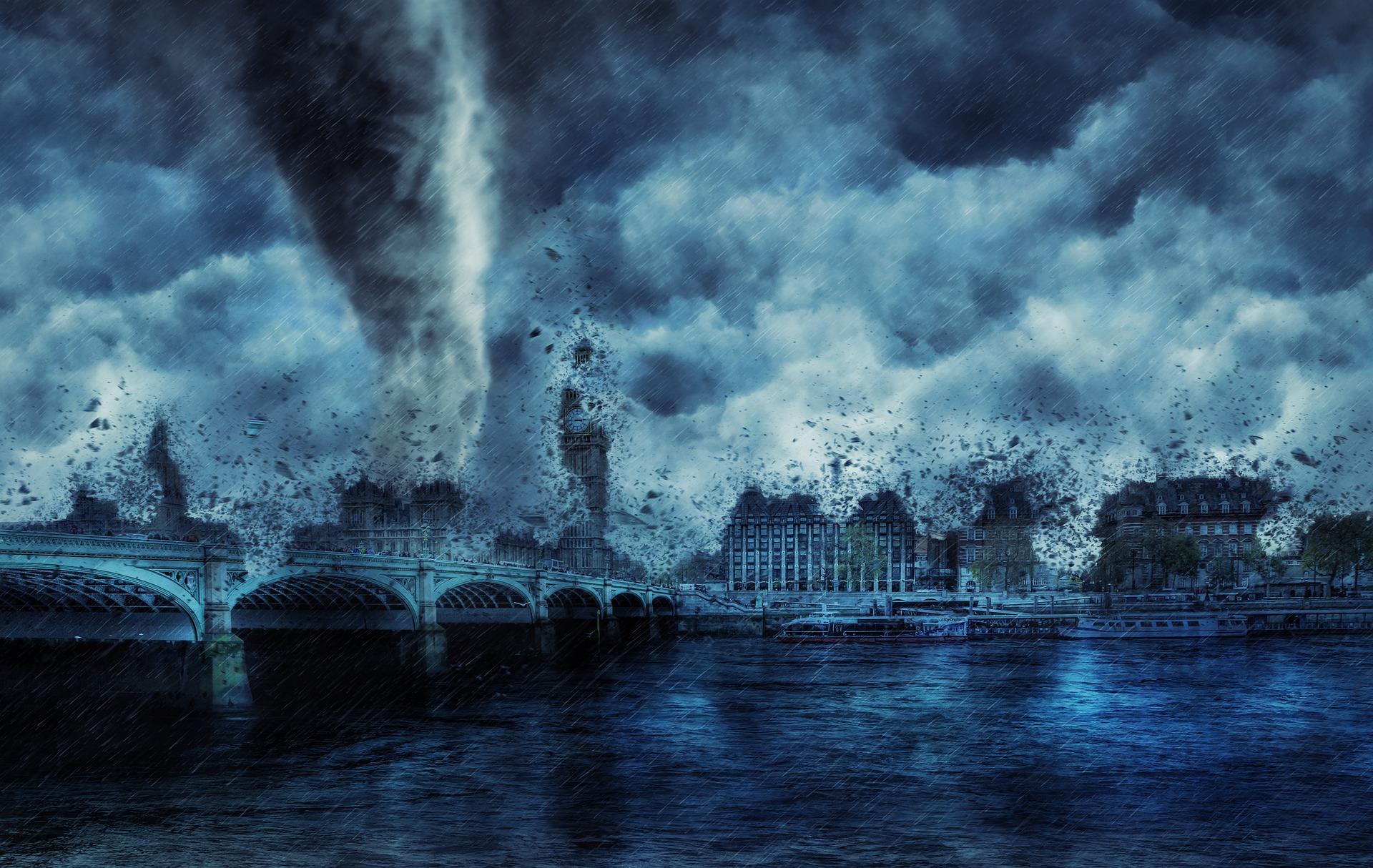 Une véritable prévention des risques climatiques implique la divulgation des événements les plus graves