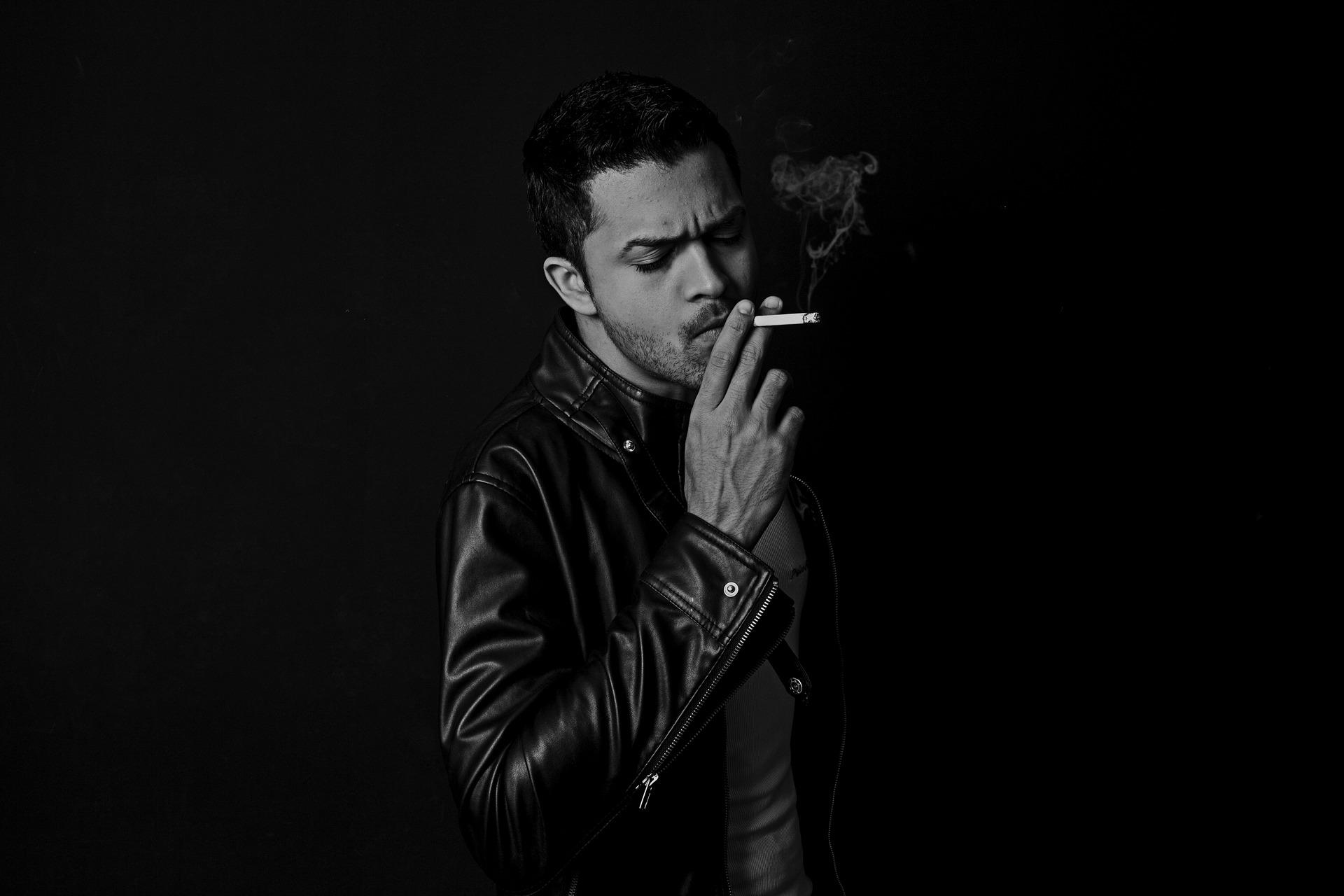 Vidéo le moyen le plus facile de cesser de fumer