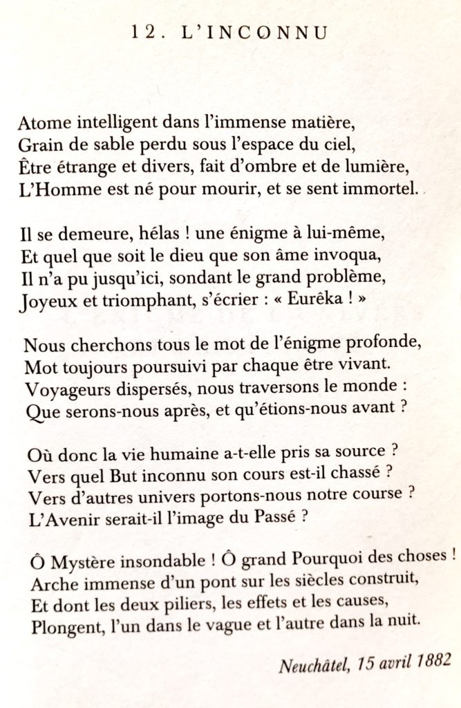 Alice De Chambrier Petite Sœur De Rimbaud Au Talent