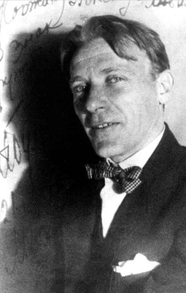 Mikhaïl Boulgakov : de drogué à censuré, de censuré à la postérité – Des  avenues et des fleurs