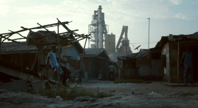 Capture d'écran documentaire Multinationales responsables