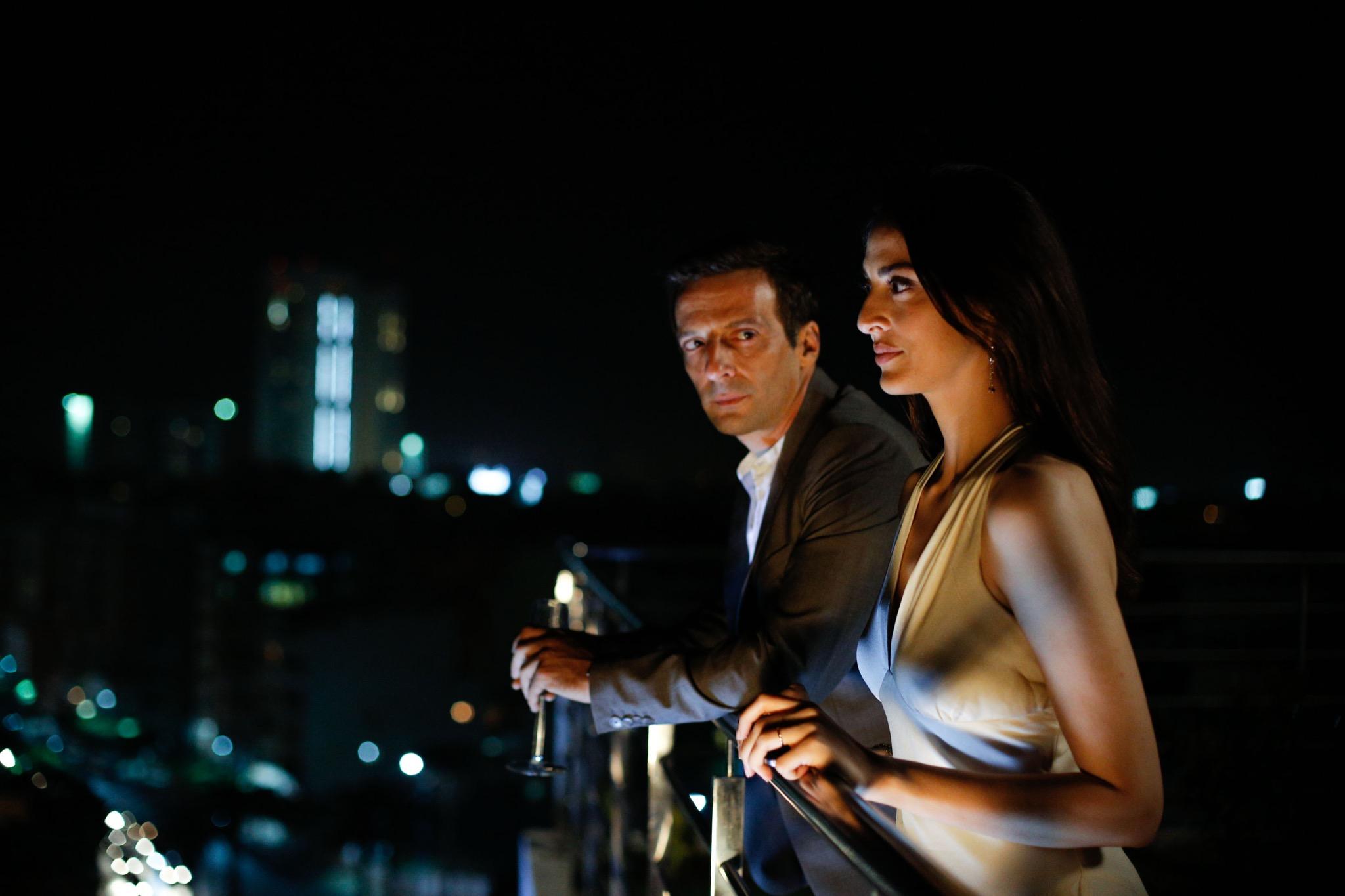 La série despionnage à son apogée u2013 showtime