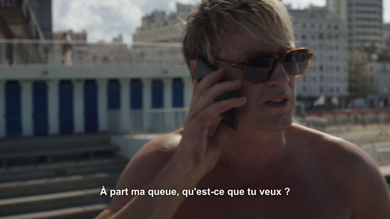 © Netflix Marseille