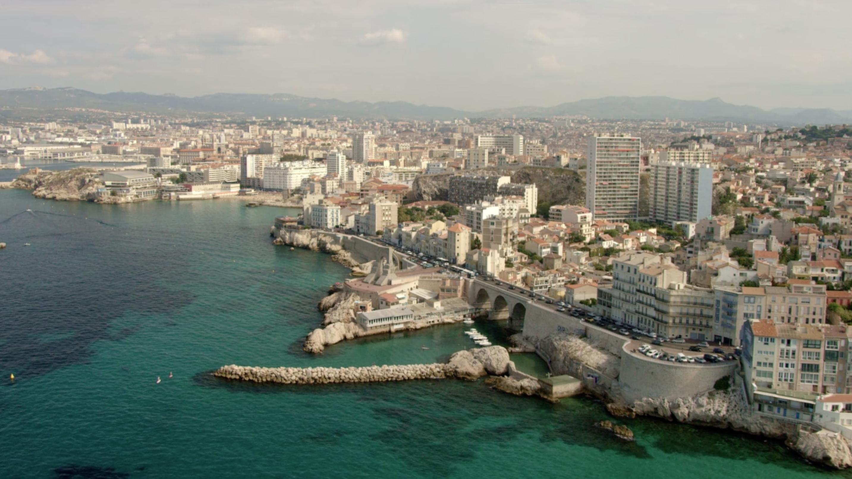 © Netflix Marseille 2