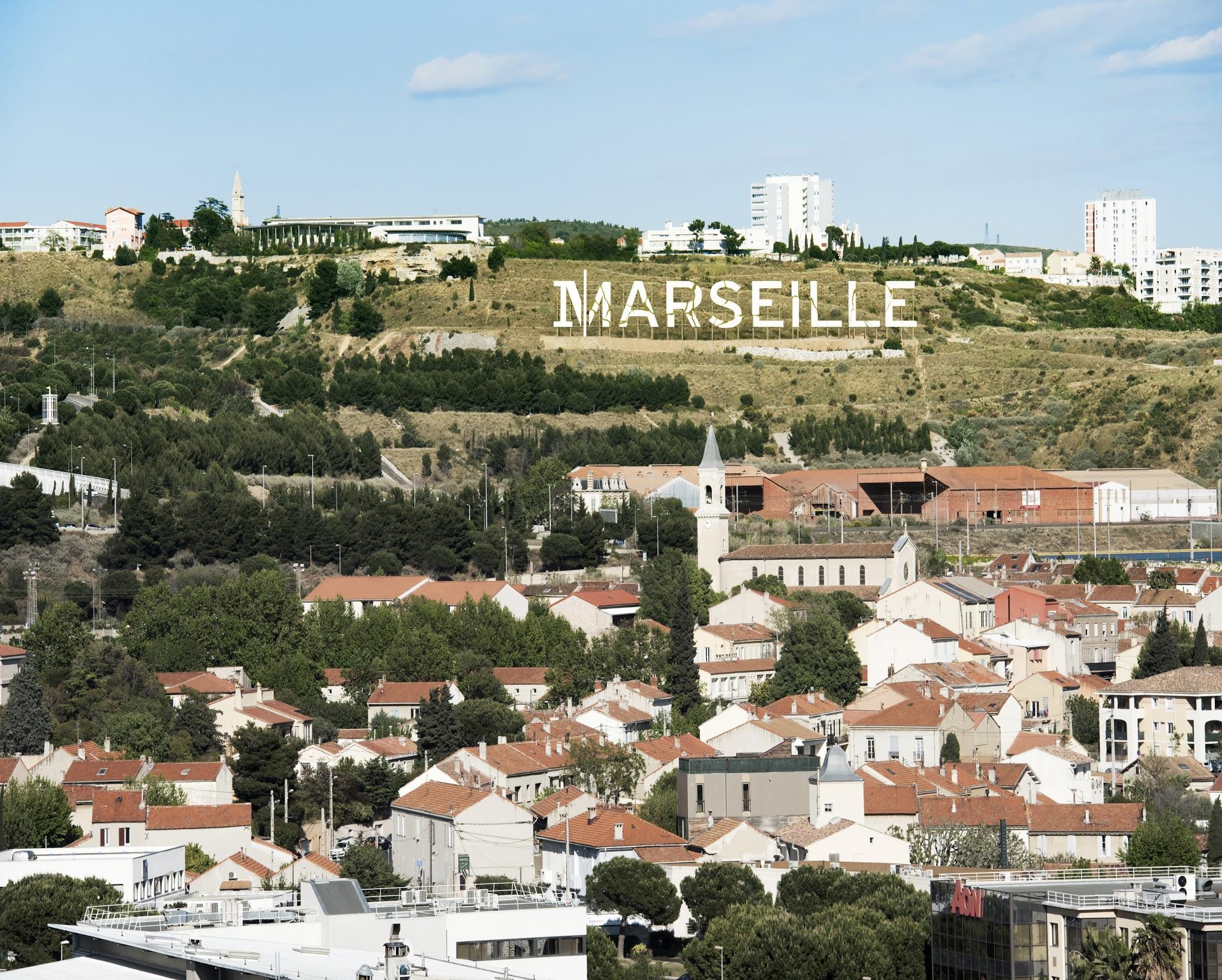 © Netflix Marseille 7