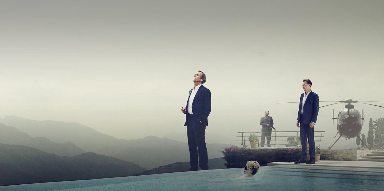 The Night Manager © BBC - AMC