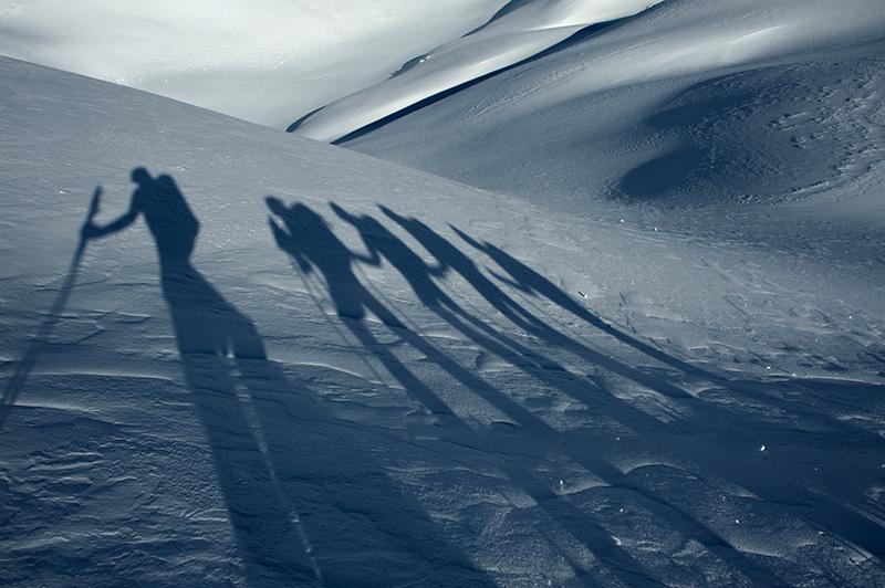 L'esprit de cordée n'habite pas toujours les professionnels de la montagne