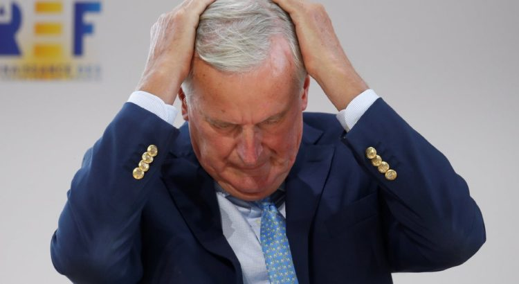 Brexit deal : lourde humiliation pour les Suisses