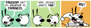 fair & humor