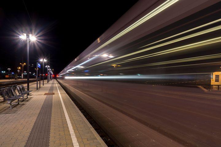 La Suisse peut devenir le nœud ferroviaire nocturne de l'Europe