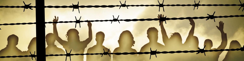 Le temps des réfugiés