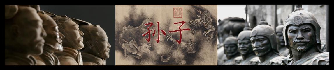 Sun Tzu -Maîtres et dirigeants