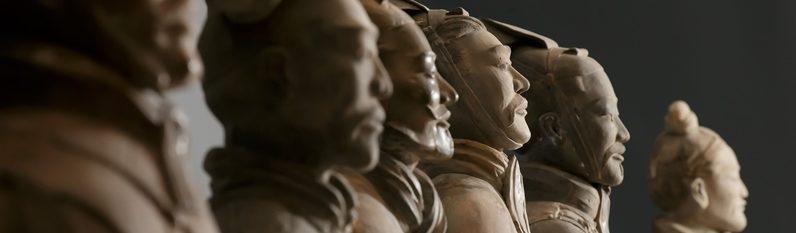 Sun Tzu parle aux dirigeants stratèges
