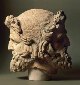 Arcana Imperii - Genèse - l'odyssée de l'espèce -Janus