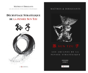 Collection Maîtres et Dirigeants - Sun Tzu - Arcana Strategia