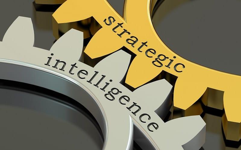 Une autre intelligence pour la stratégie