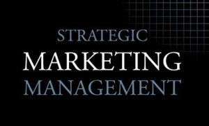 Intelligence et marketing stratégique