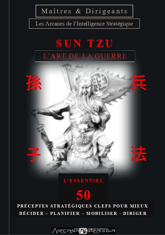 Sun Tzu parle aux dirigeants stratèges – Le blog de Jérôme Gabriel
