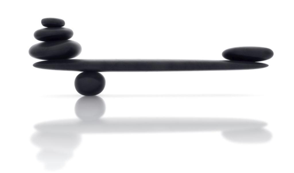 Sun Tzu et l'équilibre des forces