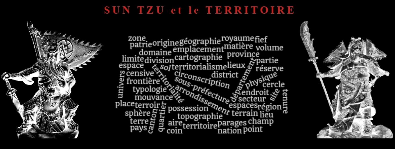 Sun Tzu et le concept de Territoire