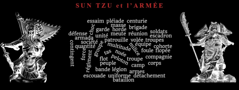 Sun Tzu et l'Armée - Les Dix Commandements d'une Gouvernance de Crise
