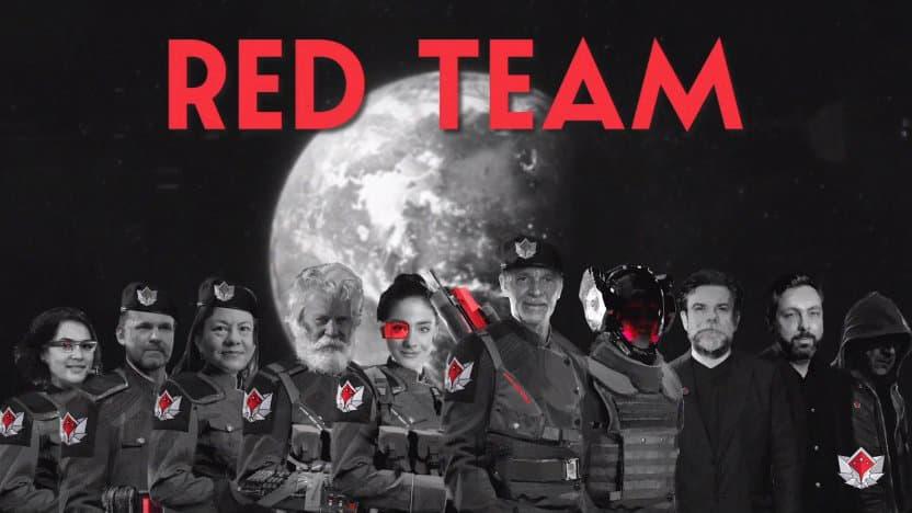La Red Team Française