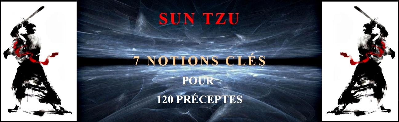 Sun Tzu : 120 citations et 7 notions clés