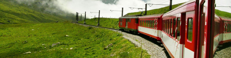 Une Suisse en mouvement