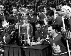 Toronto Leafs 1964