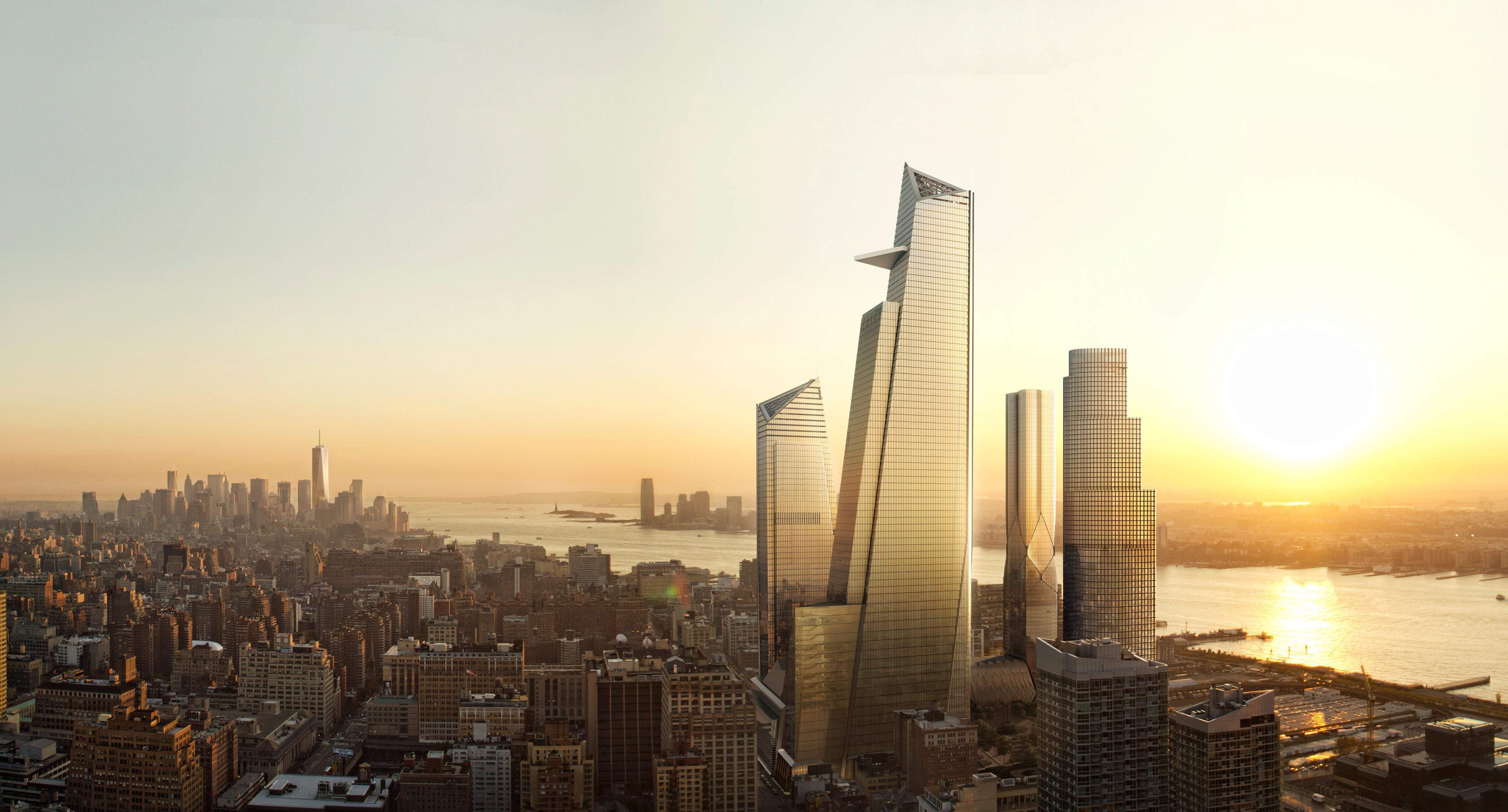 Elle New York Office Building