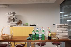 Après le hackathon, dans les cuisines du Temps